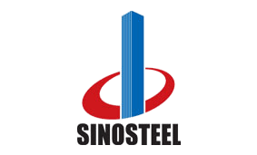 中钢集团logo